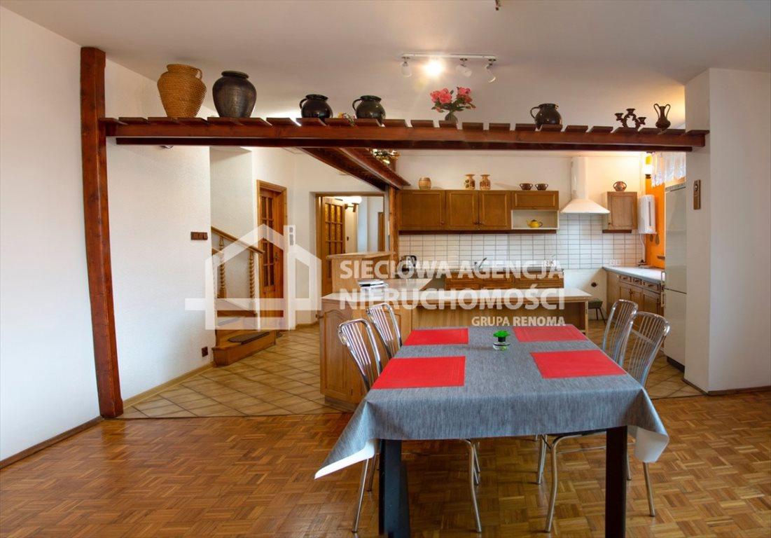 Dom na sprzedaż Gdańsk, Osowa  250m2 Foto 1