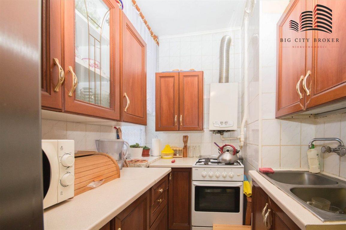 Mieszkanie trzypokojowe na sprzedaż Lublin, Wieniawa  45m2 Foto 2