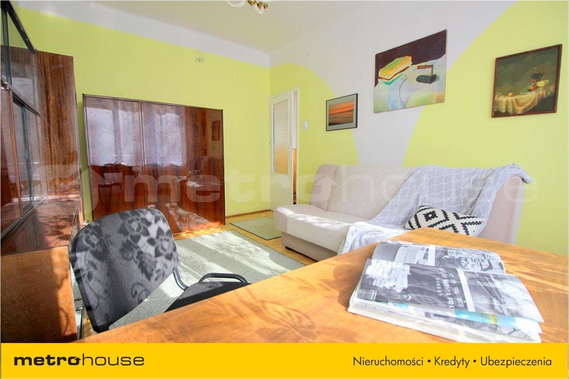 Mieszkanie dwupokojowe na sprzedaż Pabianice, Piaski, Dąbrowskiego  57m2 Foto 8