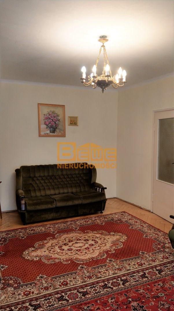 Mieszkanie dwupokojowe na wynajem Białystok, Centrum, Nowy Świat  51m2 Foto 8