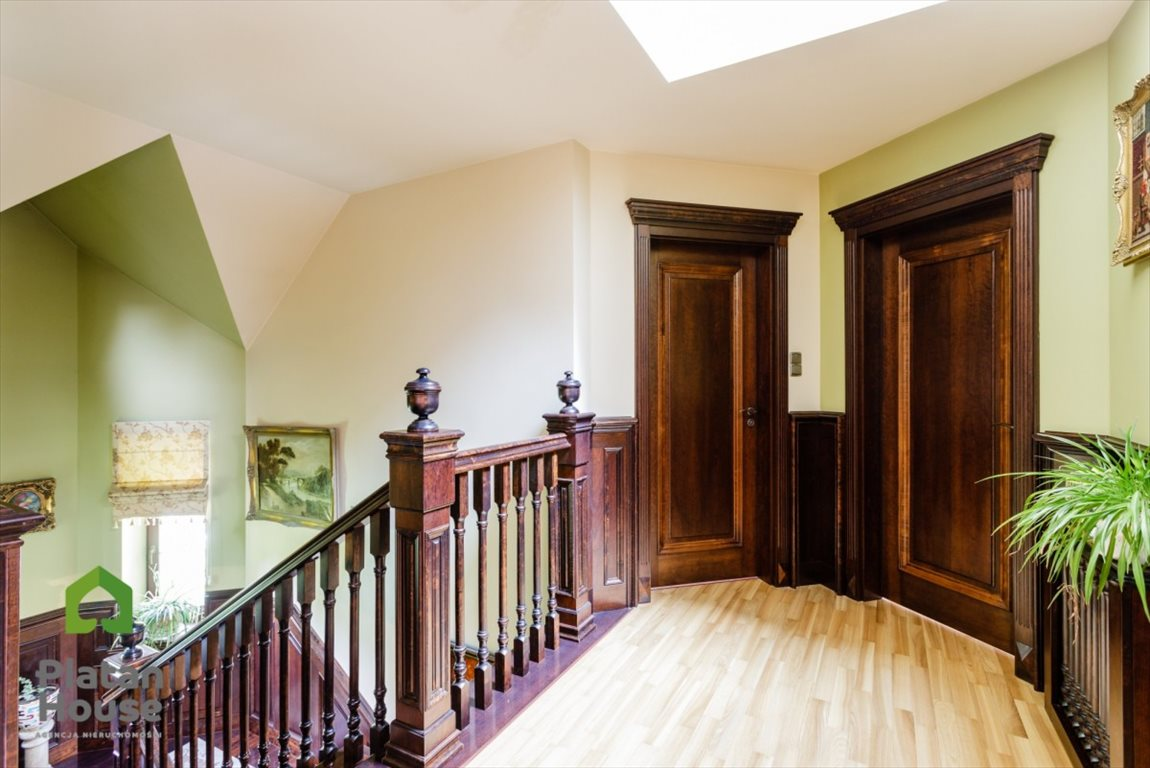 Dom na sprzedaż Pruszków, Wiśniowa  400m2 Foto 9