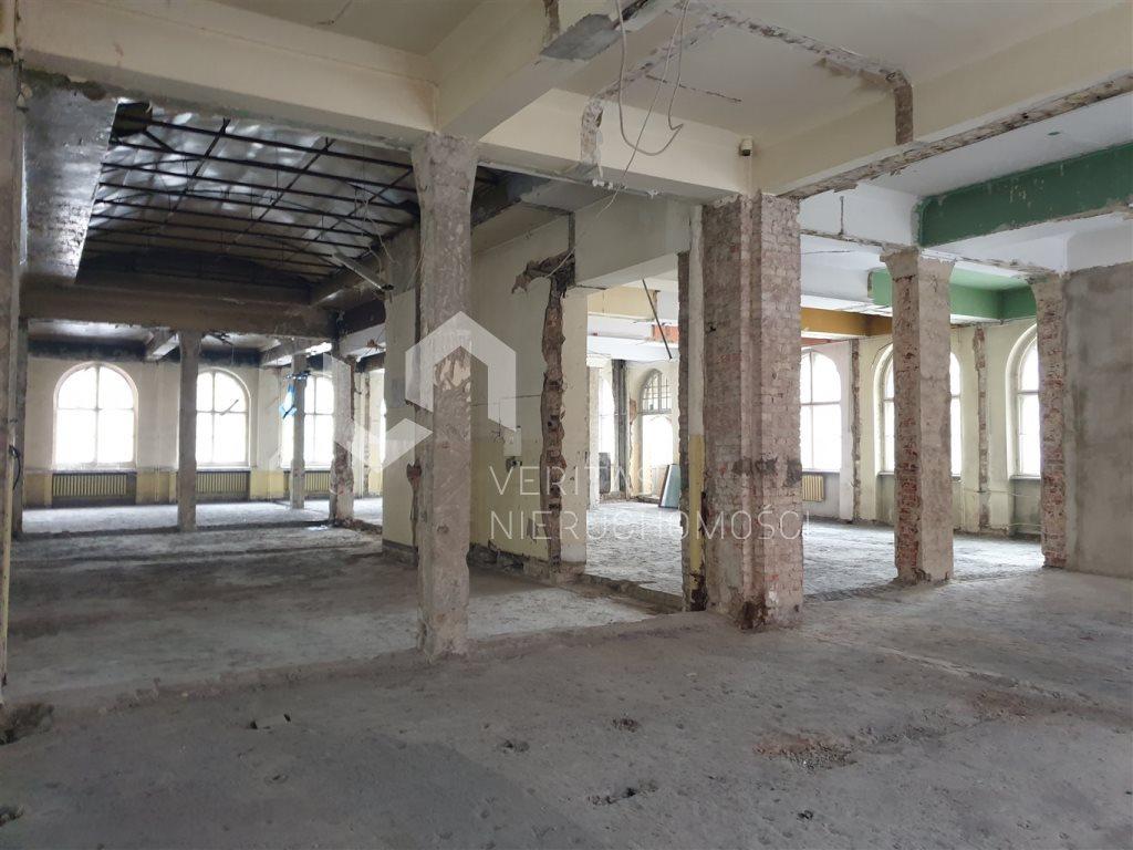 Lokal użytkowy na wynajem Bytom, Centrum, Piekarska  692m2 Foto 6