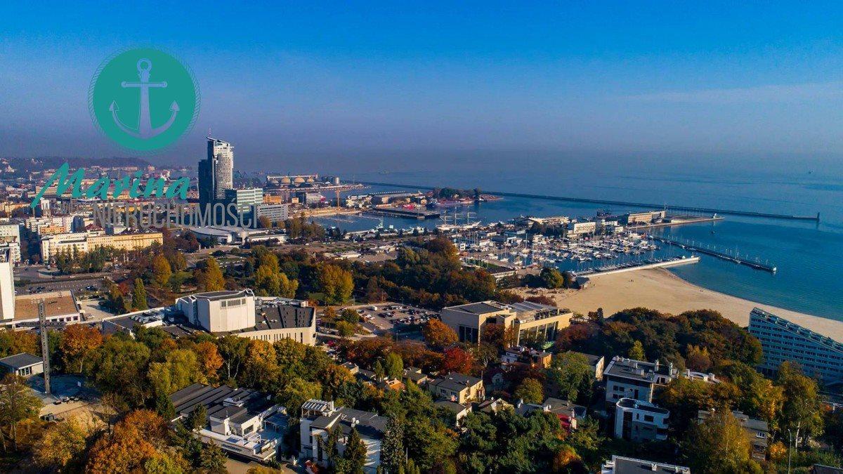 Lokal użytkowy na wynajem Gdynia, Śródmieście, Stefana Żeromskiego  32m2 Foto 2
