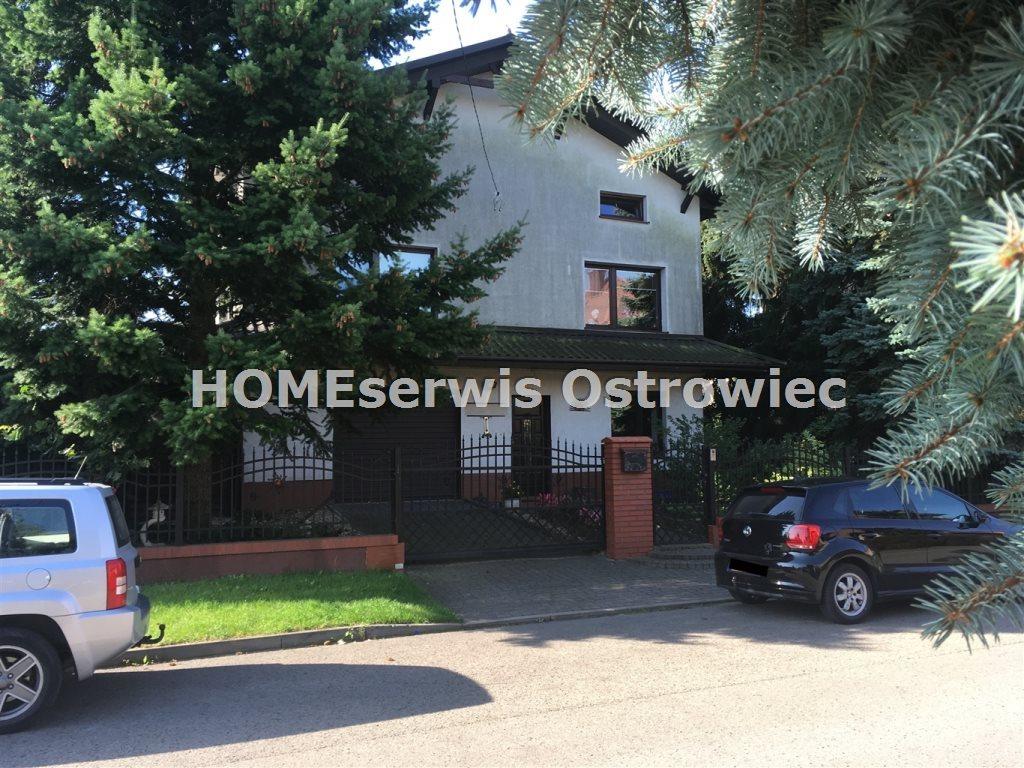Dom na sprzedaż Ostrowiec Świętokrzyski, Piaski  180m2 Foto 4