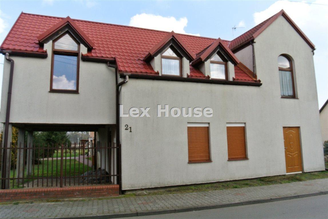 Dom na sprzedaż Trzebież  418m2 Foto 2