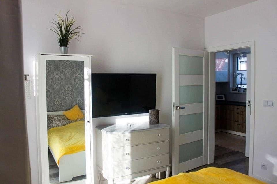Mieszkanie dwupokojowe na sprzedaż Szczyrk  46m2 Foto 7