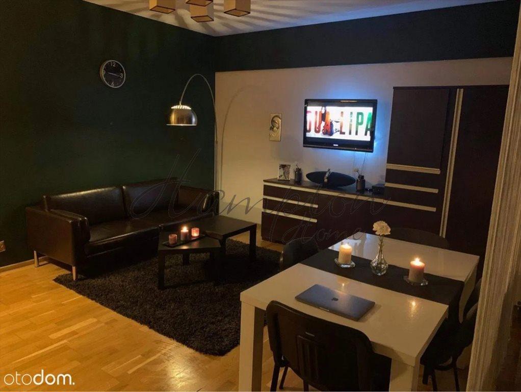 Mieszkanie dwupokojowe na sprzedaż Ząbki, Powstańców  43m2 Foto 4