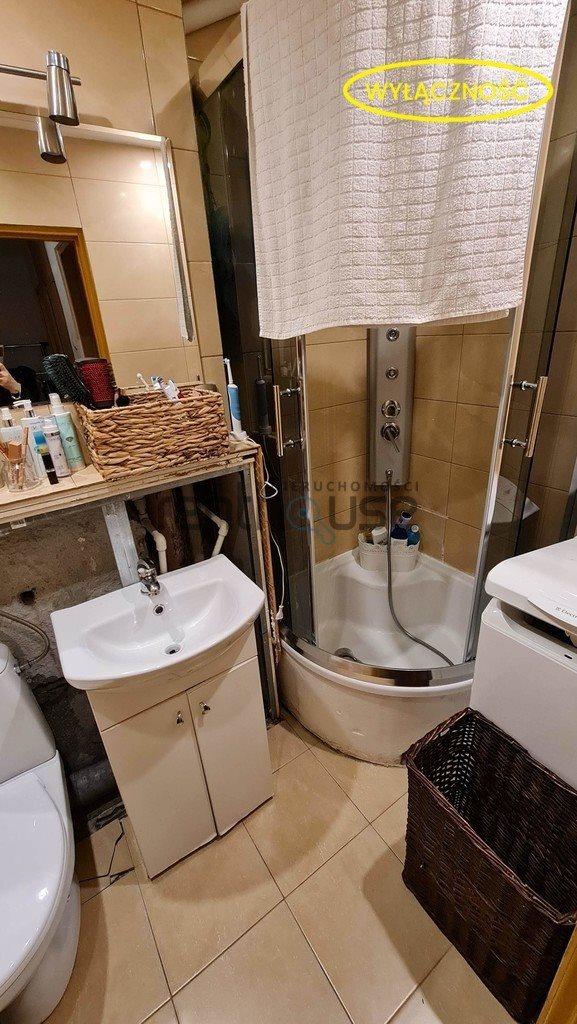 Mieszkanie trzypokojowe na sprzedaż Bielsko-Biała  48m2 Foto 4