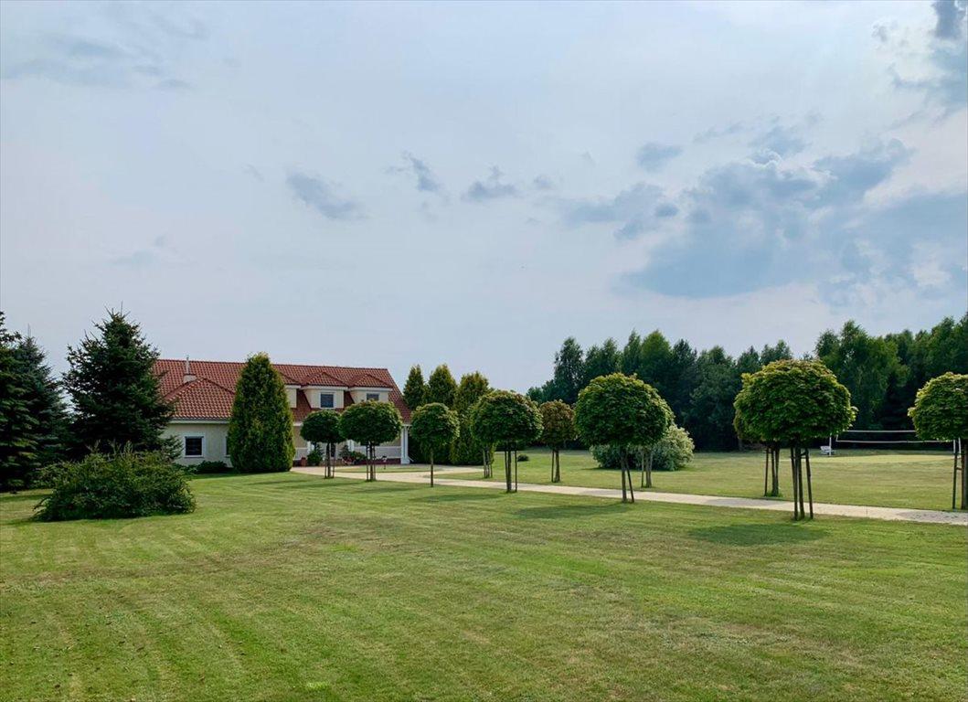 Dom na sprzedaż Postołowo  420m2 Foto 3