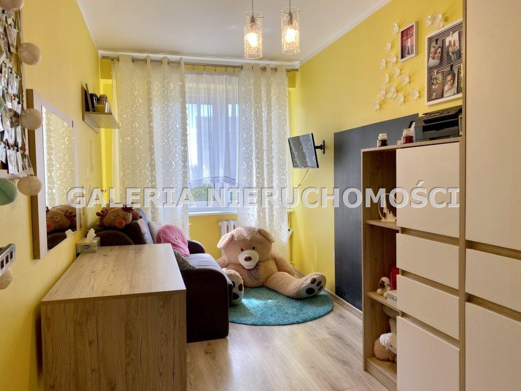 Mieszkanie trzypokojowe na sprzedaż Olsztyn, Dworcowa  48m2 Foto 7