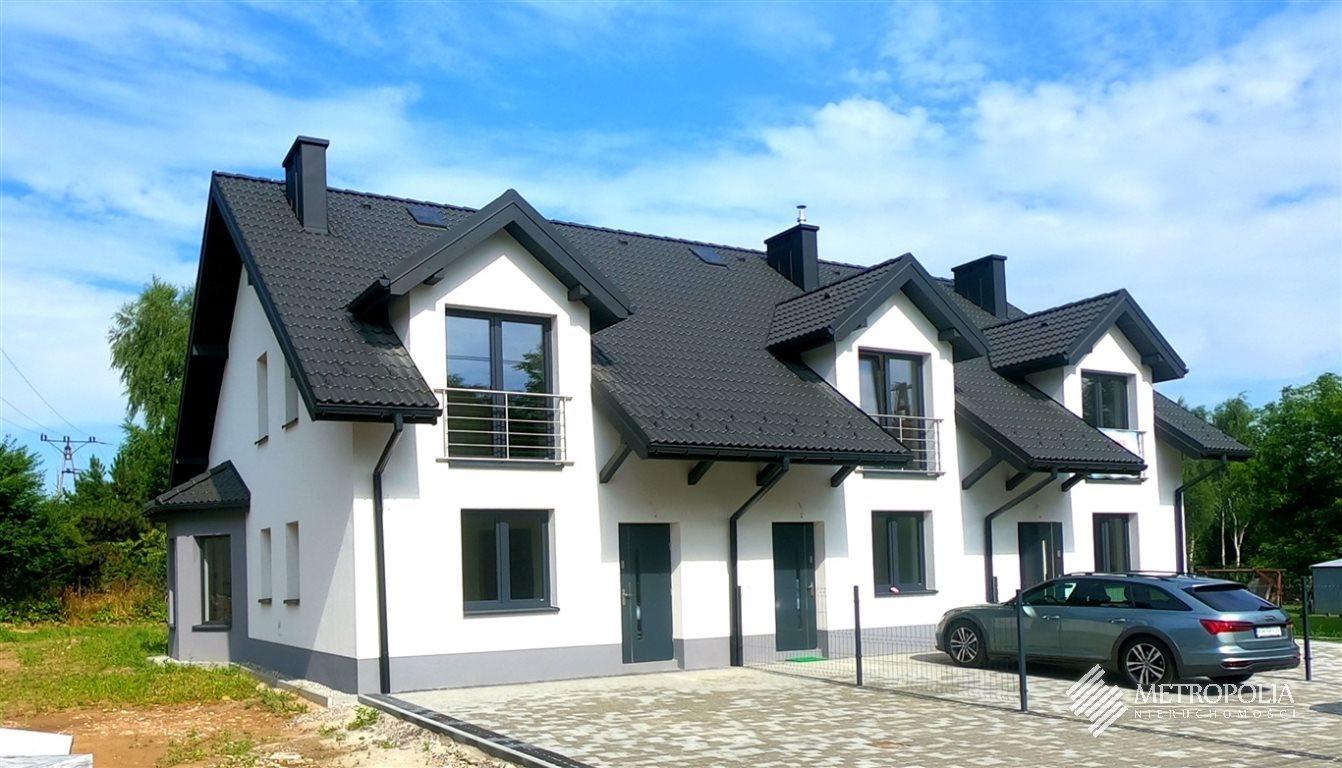 Dom na sprzedaż Kraków  130m2 Foto 1