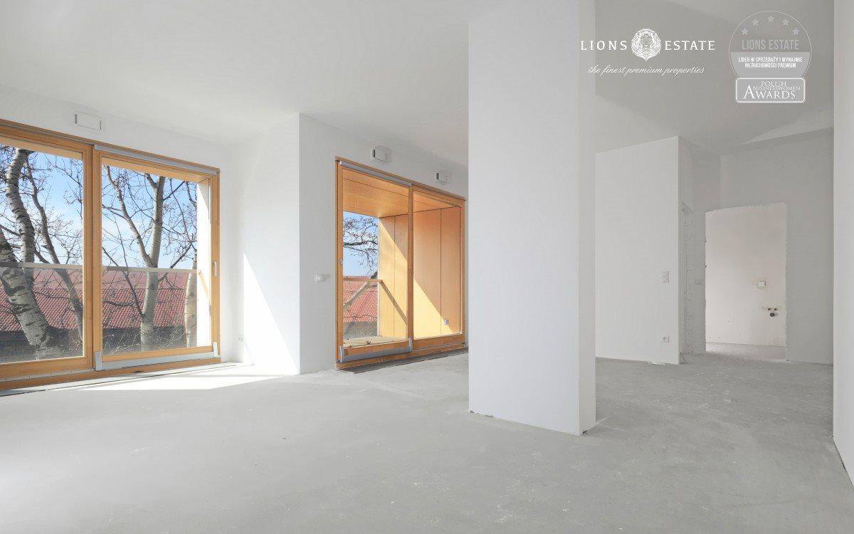 Mieszkanie dwupokojowe na sprzedaż Warszawa, Wola Czyste, Kolejowa  52m2 Foto 2