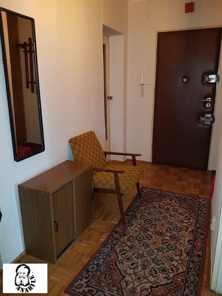Mieszkanie trzypokojowe na sprzedaż Warszawa, Praga-Południe, Saska Kępa, AFRYKAŃSKA 8  65m2 Foto 7