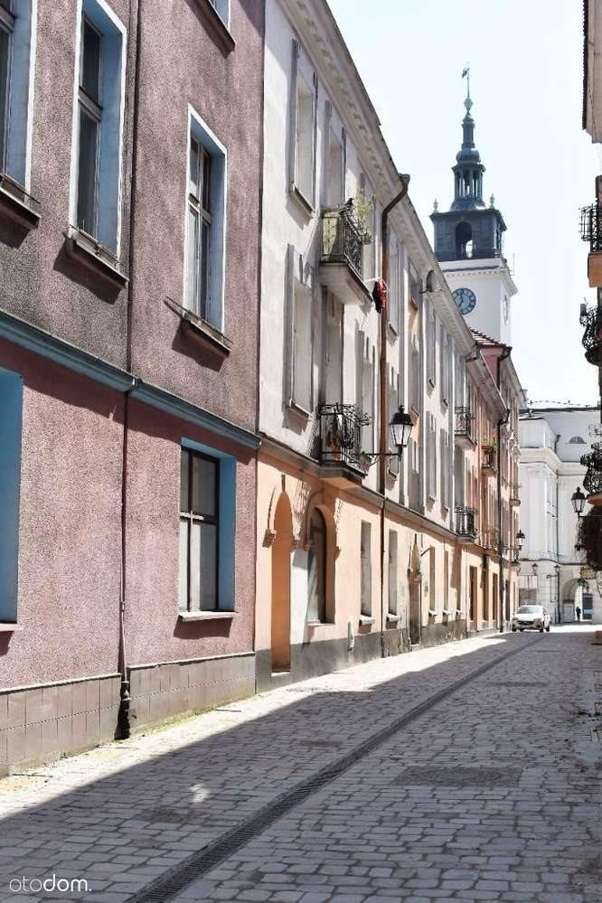 Lokal użytkowy na sprzedaż Kalisz  34m2 Foto 1
