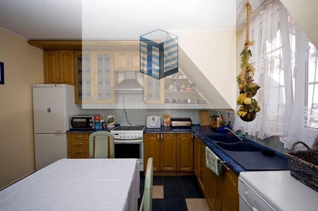 Dom na sprzedaż Krynica Morska, Plastyków  125m2 Foto 2