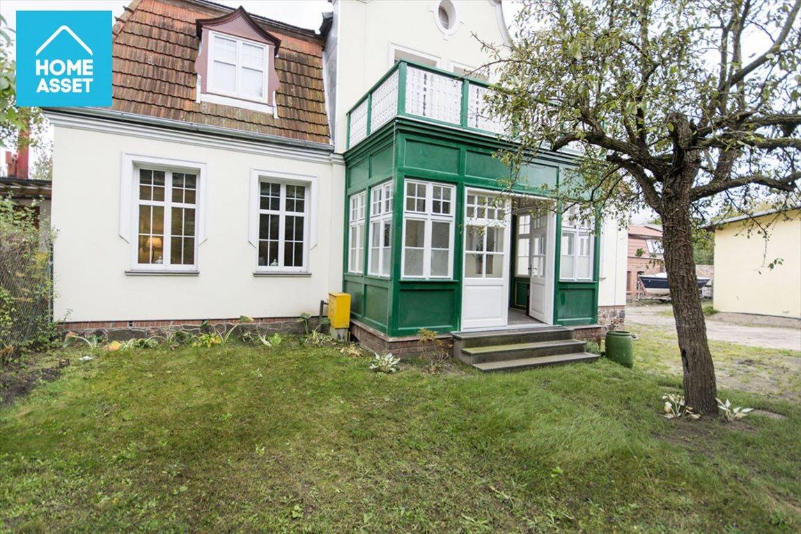 Mieszkanie dwupokojowe na wynajem Gdańsk, Oliwa, Kościerska  70m2 Foto 2