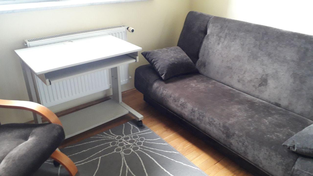 Mieszkanie czteropokojowe  na wynajem Toruń, Bielany, Św. Józefa  80m2 Foto 5