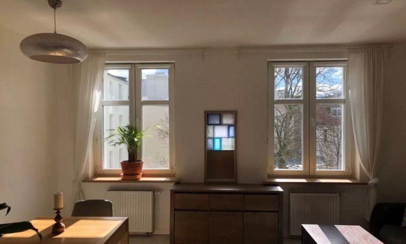 Mieszkanie trzypokojowe na sprzedaż Poznań, Jeżyce, Jeżyce  57m2 Foto 4