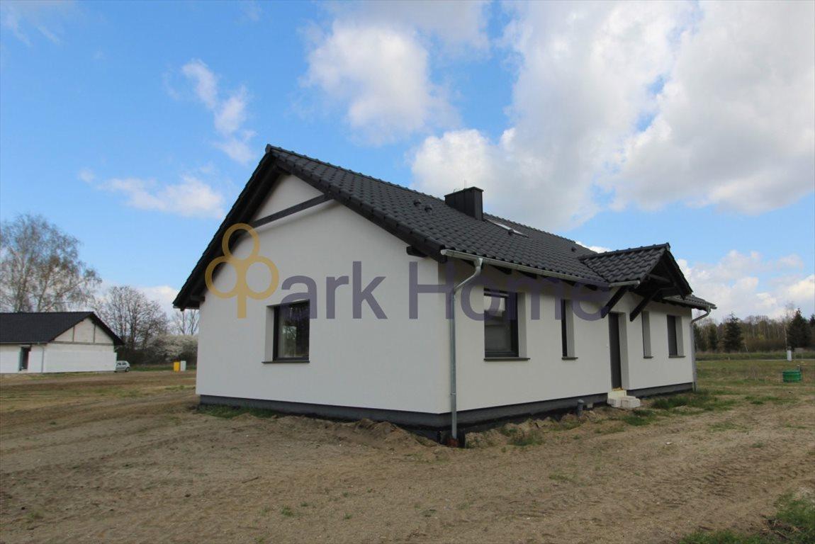 Dom na sprzedaż Zielona Góra, Przylep  144m2 Foto 3