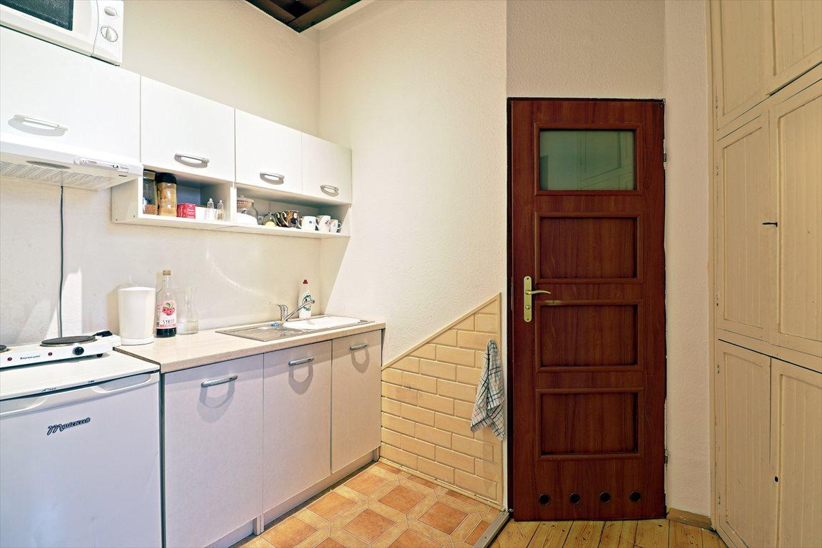 Mieszkanie czteropokojowe  na sprzedaż Poznań, Łazarz, Głogowska  107m2 Foto 11