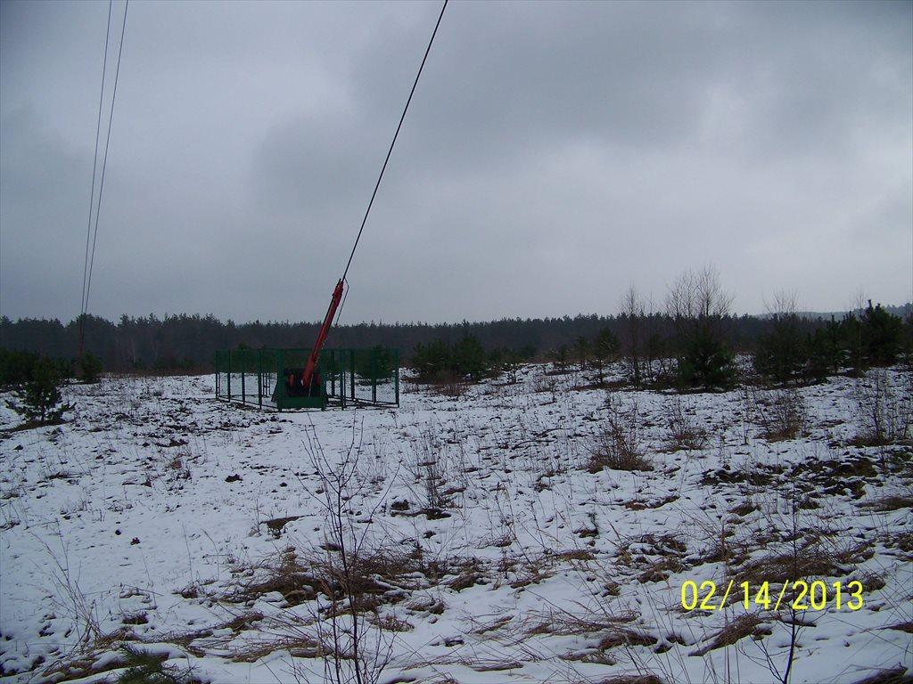 Działka rolna na sprzedaż Sławoborze  50000m2 Foto 2