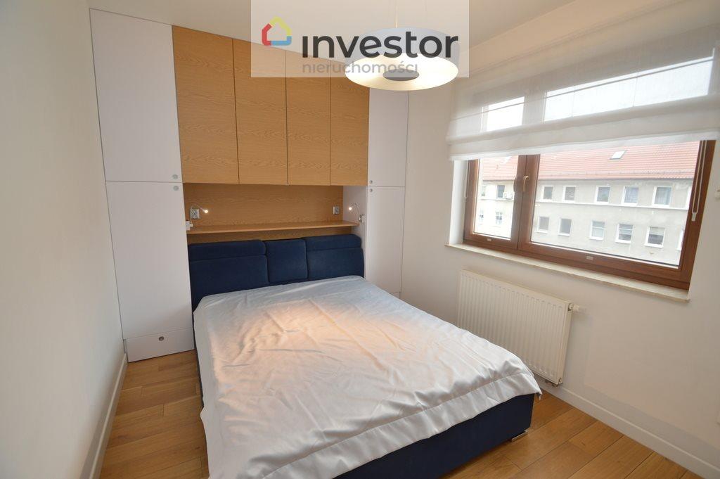 Mieszkanie trzypokojowe na wynajem Opole, Centrum  72m2 Foto 8