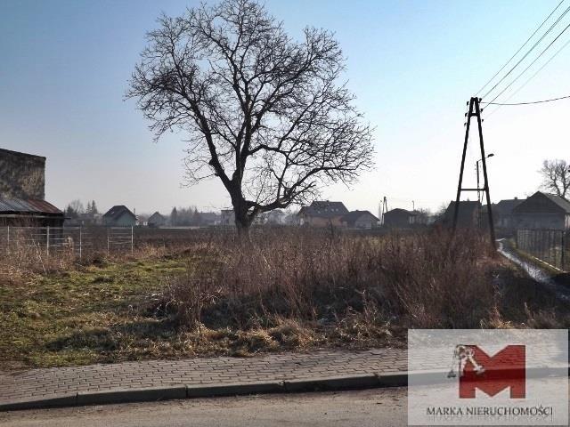 Działka budowlana na sprzedaż Kędzierzyn-Koźle, Główna  1650m2 Foto 2