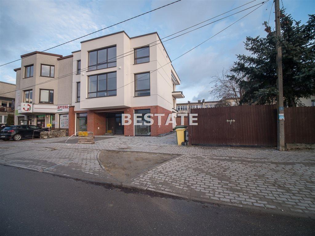 Lokal użytkowy na wynajem Tarnów  88m2 Foto 1