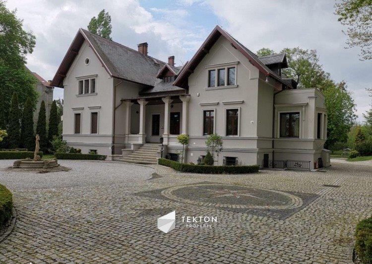 Dom na sprzedaż Wrocław, Leśnica, Jana Rubczaka  800m2 Foto 1