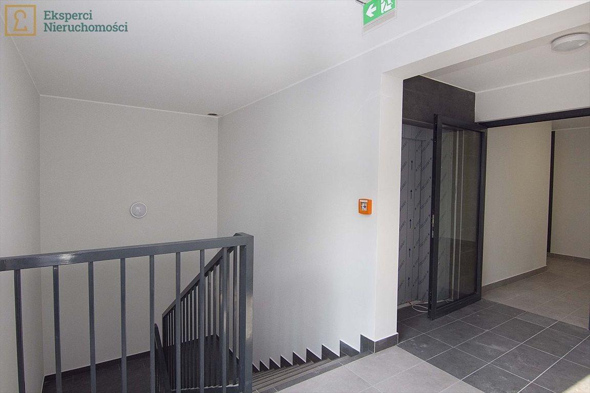 Mieszkanie trzypokojowe na sprzedaż Rzeszów, Baranówka  61m2 Foto 8