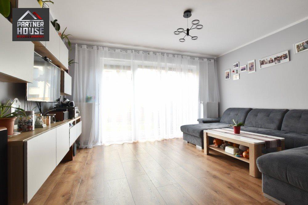 Dom na sprzedaż Straszyn, Neptuna  75m2 Foto 1