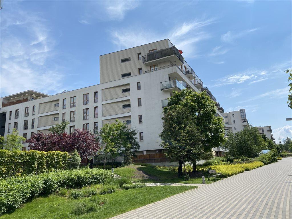 Mieszkanie dwupokojowe na sprzedaż Warszawa, Mokotów, Służewiec, Obrzeżna 1c  60m2 Foto 19