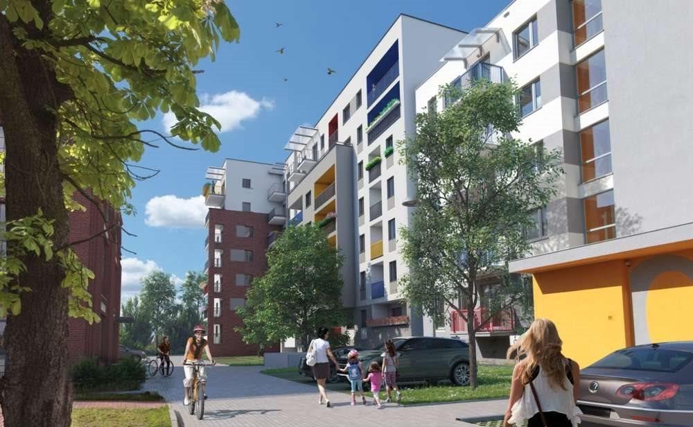 Mieszkanie trzypokojowe na sprzedaż Łódź, Śródmieście  49m2 Foto 14