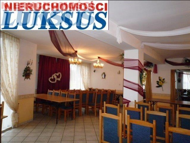 Lokal użytkowy na wynajem Łoś, Łoś  549m2 Foto 5