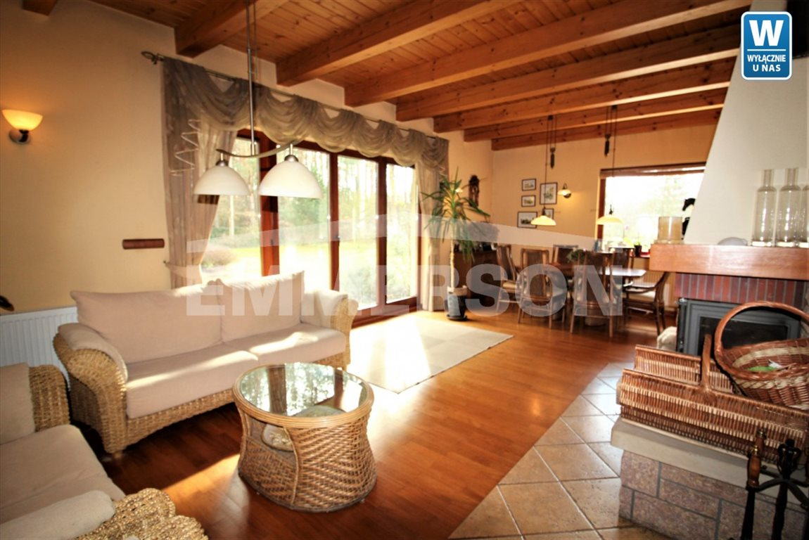 Dom na sprzedaż Borowa, Jaśminowa  168m2 Foto 1