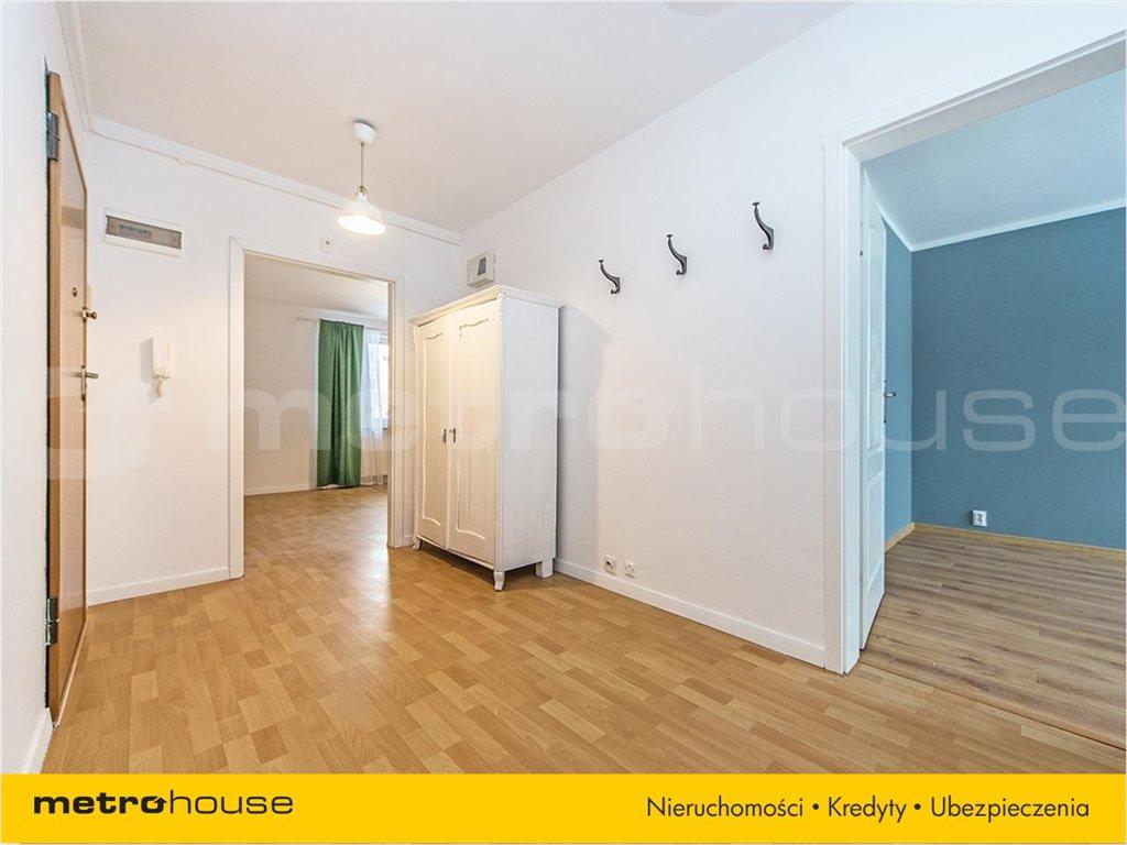 Mieszkanie trzypokojowe na sprzedaż Gdańsk, Osowa, Antygony  64m2 Foto 5