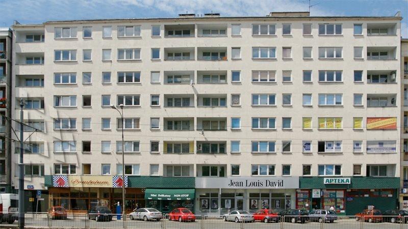 Lokal użytkowy na wynajem Warszawa, Ochota, Grójecka 22/24  34m2 Foto 1