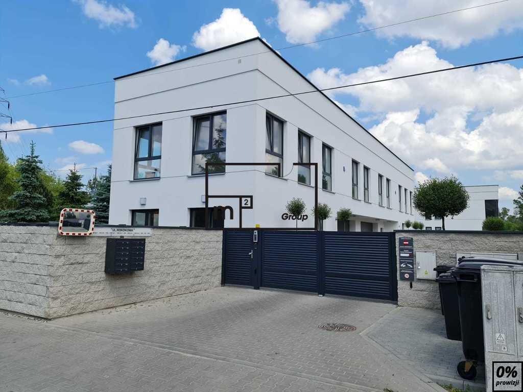 Dom na sprzedaż Warszawa, Bielany, Rokokowa  172m2 Foto 5