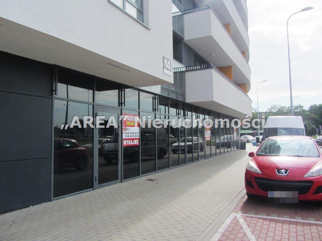 Lokal użytkowy na sprzedaż Białystok, Bema, Kaczorowskiego  141m2 Foto 3