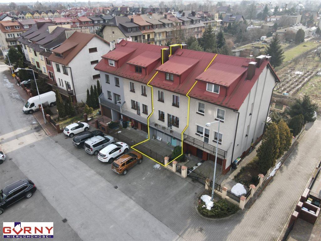 Dom na sprzedaż Piotrków Trybunalski  197m2 Foto 1
