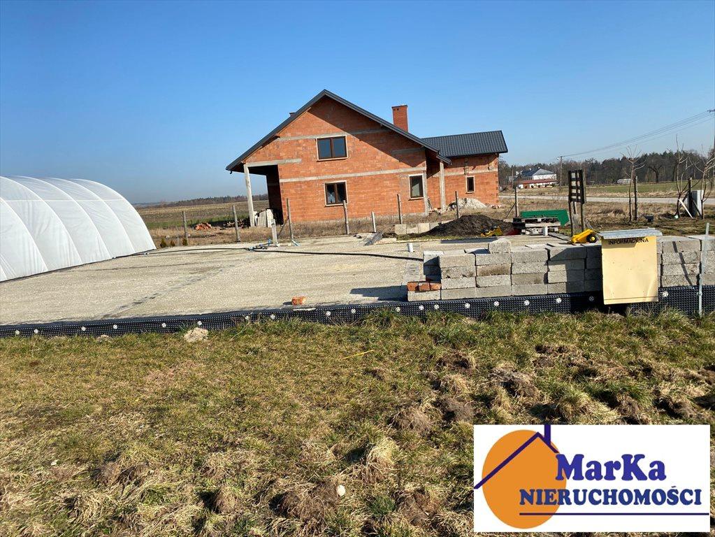 Działka budowlana na sprzedaż Nowe Kotlice  1200m2 Foto 1