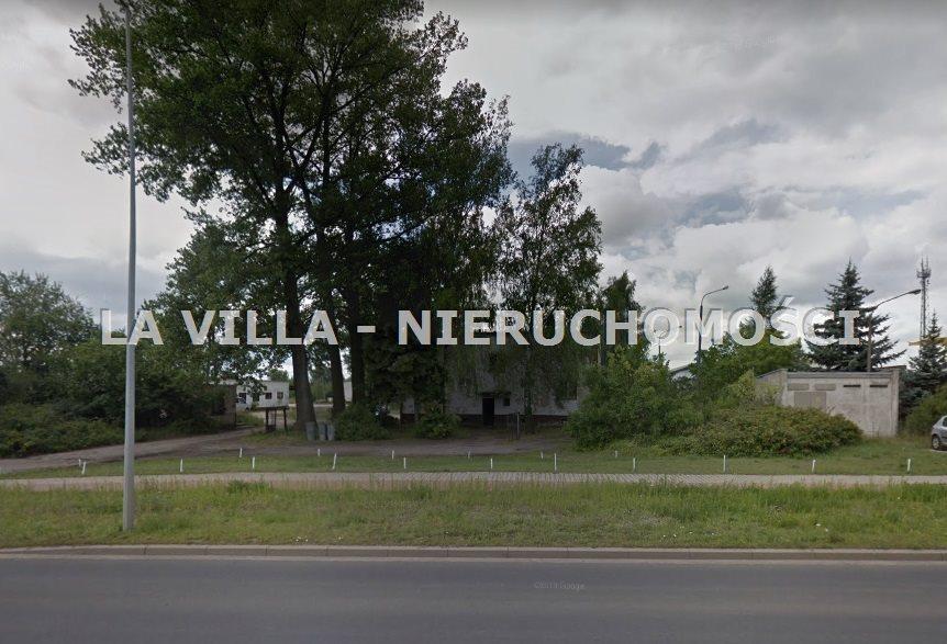 Działka komercyjna na sprzedaż Leszno, Leszczynko  22335m2 Foto 4