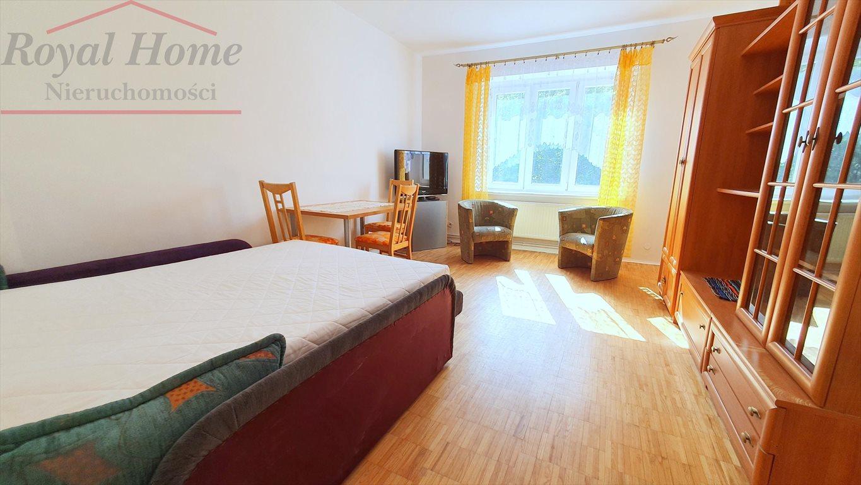 Mieszkanie dwupokojowe na sprzedaż Wrocław, Śródmieście, Biskupin, Kazimierska  48m2 Foto 1