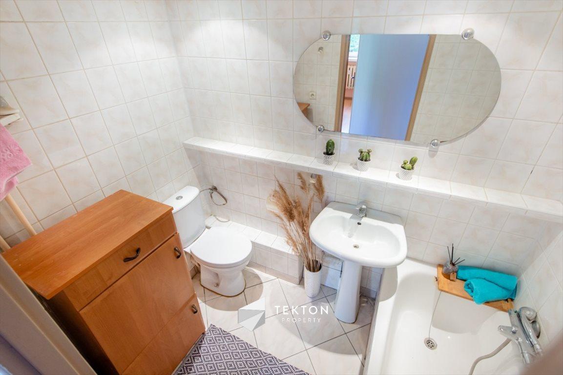 Mieszkanie trzypokojowe na sprzedaż Poznań, Winiary, Lazurowa  48m2 Foto 9