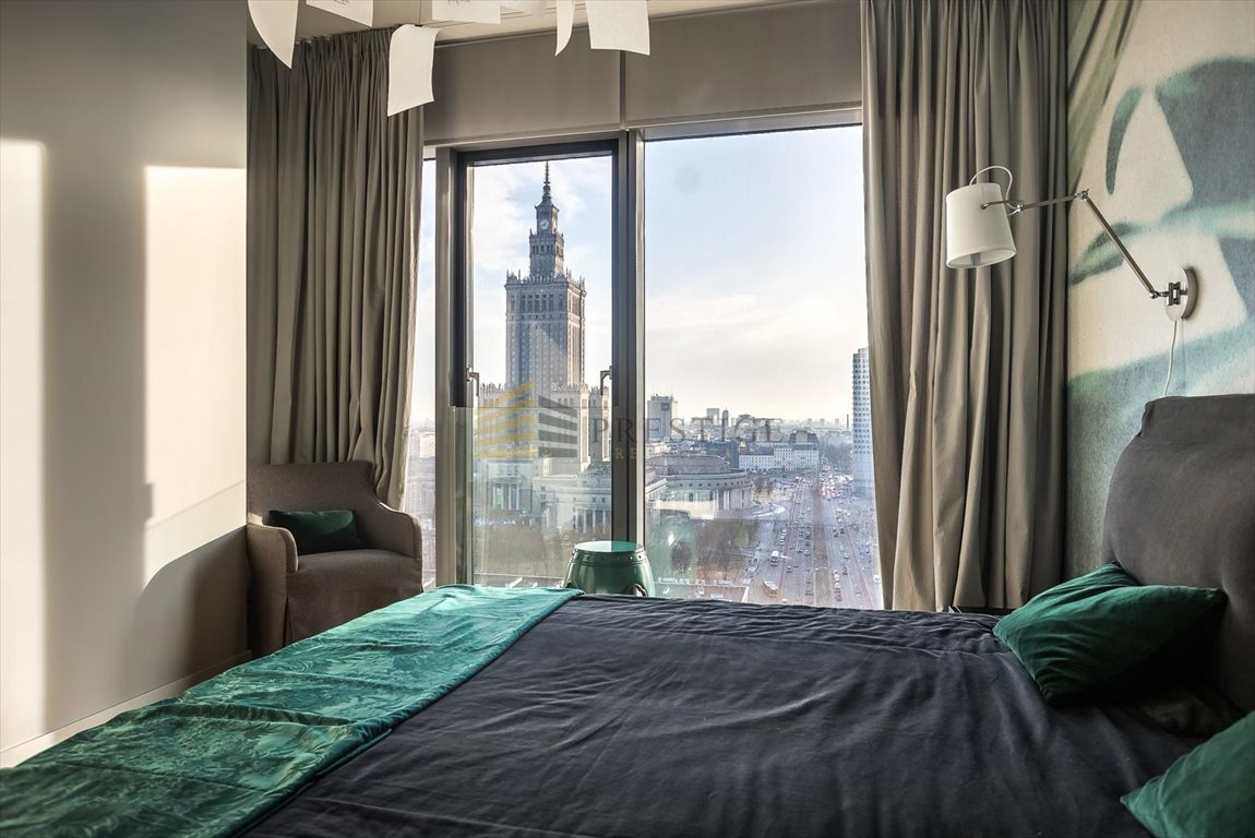 Luksusowe mieszkanie czteropokojowe  na wynajem Warszawa, Śródmieście, Twarda  160m2 Foto 12