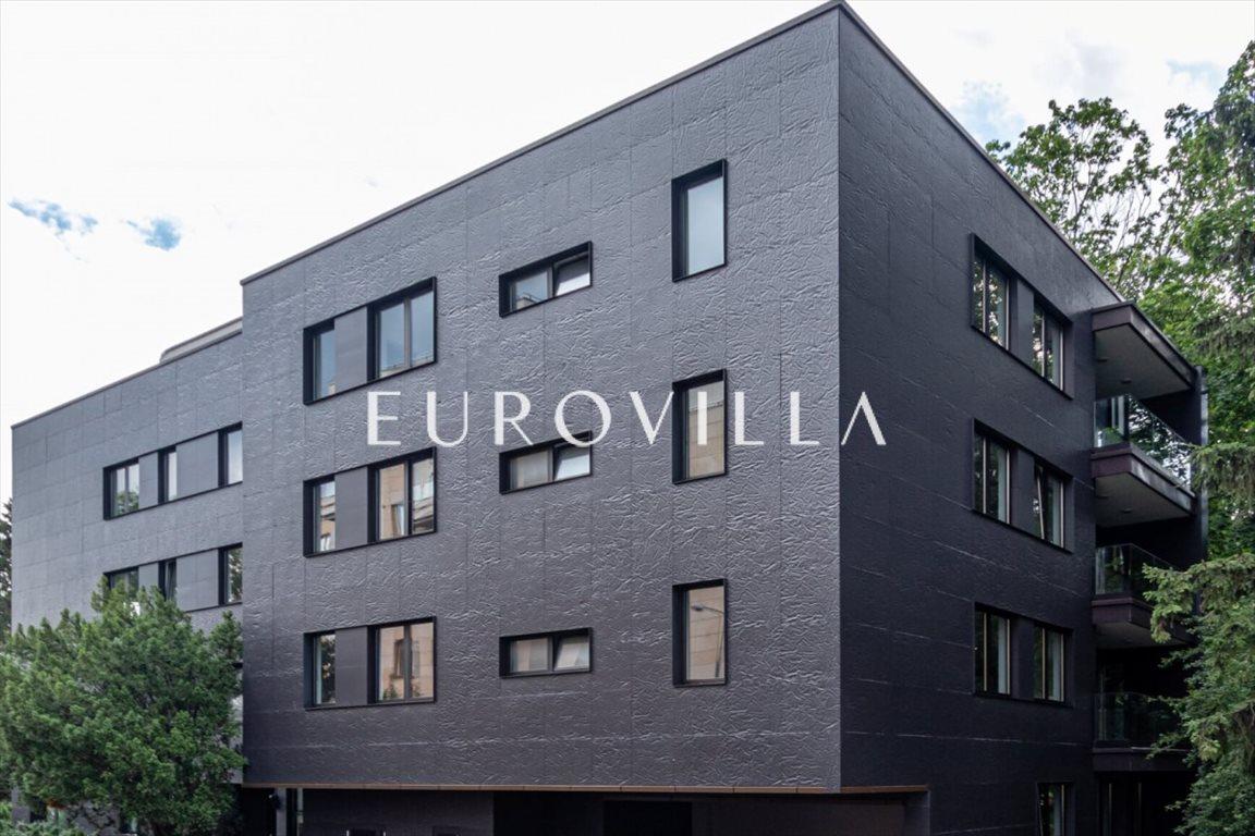 Mieszkanie na sprzedaż Warszawa, Mokotów, Ksawerów  231m2 Foto 12