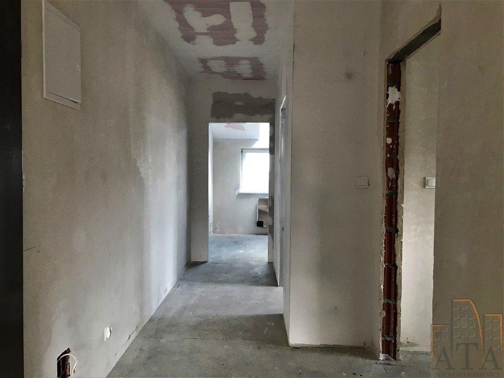 Mieszkanie trzypokojowe na sprzedaż Kiełczów  59m2 Foto 7