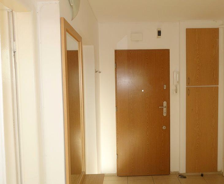 Mieszkanie trzypokojowe na sprzedaż Wrocław, Krzyki, Borek, Racławicka  48m2 Foto 9