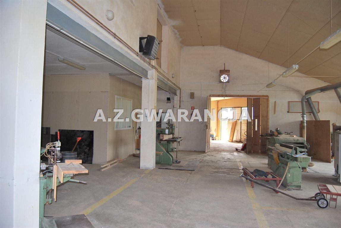 Lokal użytkowy na sprzedaż Komprachcice  511m2 Foto 2