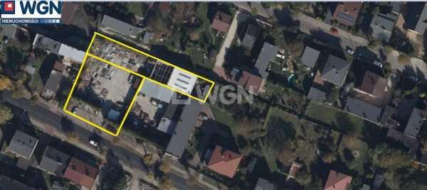 Działka budowlana na sprzedaż Radomsko, 366  1800m2 Foto 1